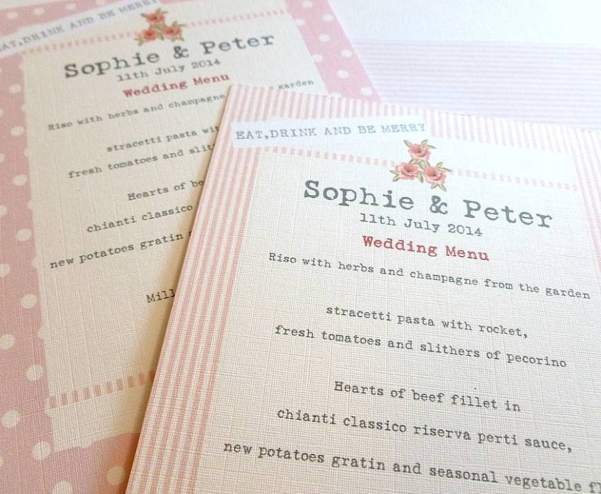 original_personalised-rose-wedding-day-menu