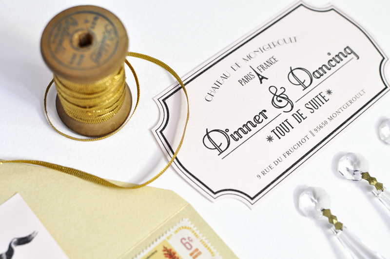 Parisian-Wedding-Invitation-Inspiration-Reception-Card