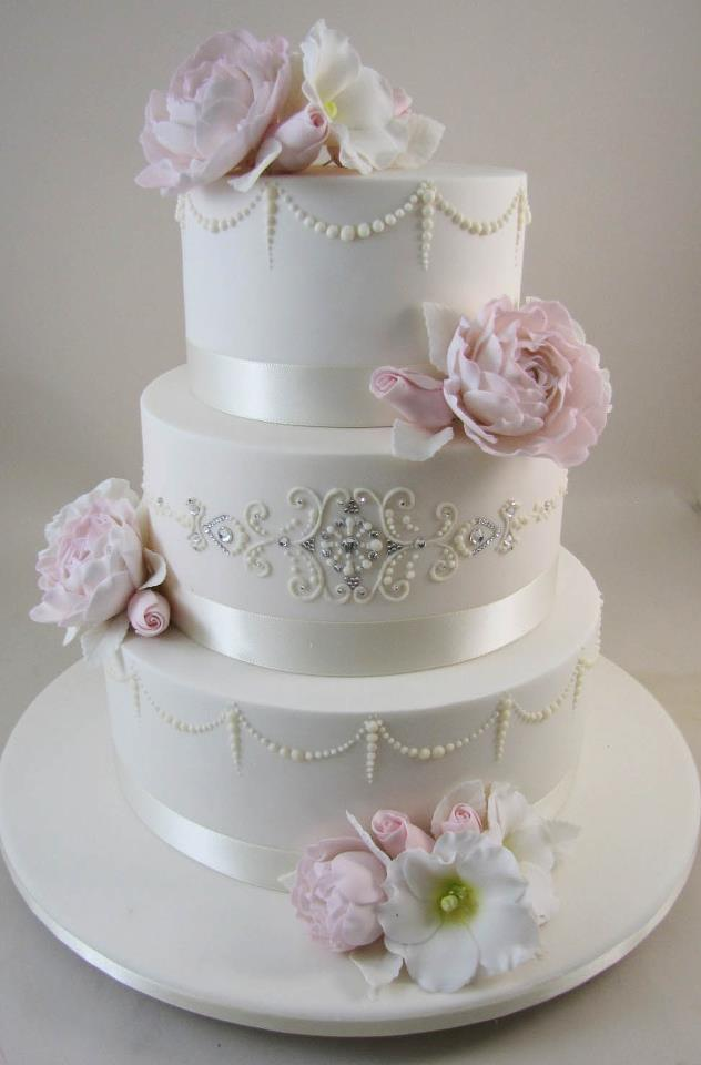 Icing on the Cake: Choosing the Perfect Wedding Cake for ...