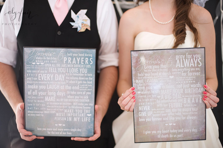 To Have and To Hold: Writing Your Wedding Vows | NYC Wedding Blog ...