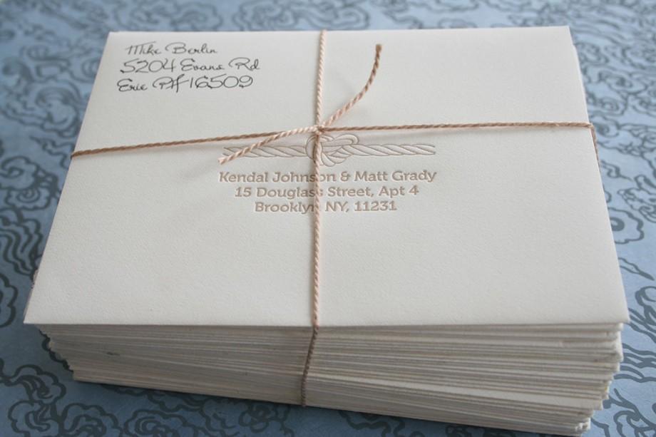 "Developing Your Wedding Invitation ""B"" List   NYC Wedding Blog ..."