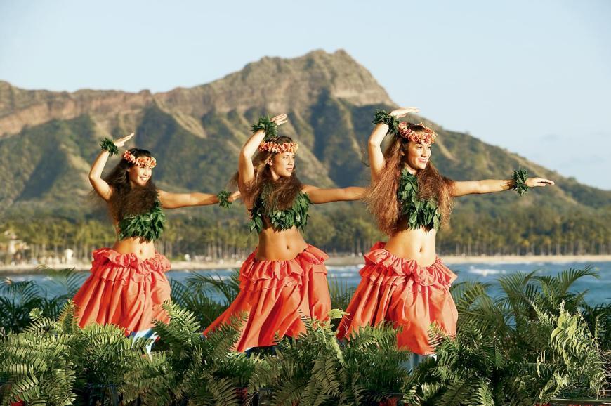 hulu hawaii