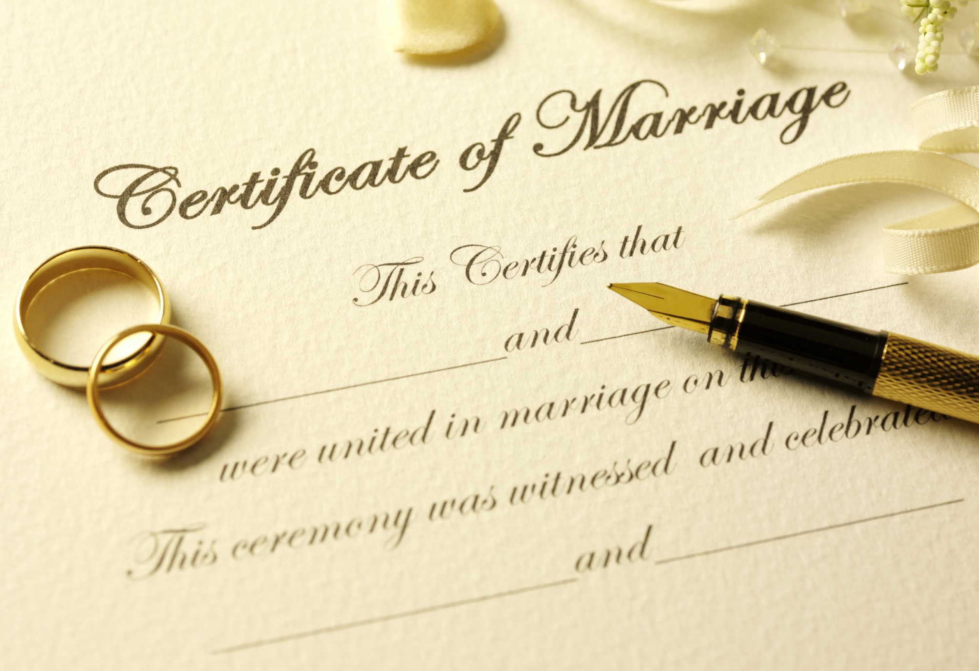 Making it all official new york state marriage requirements nyc marriagecertificateweb the marriage certificate 1betcityfo Gallery