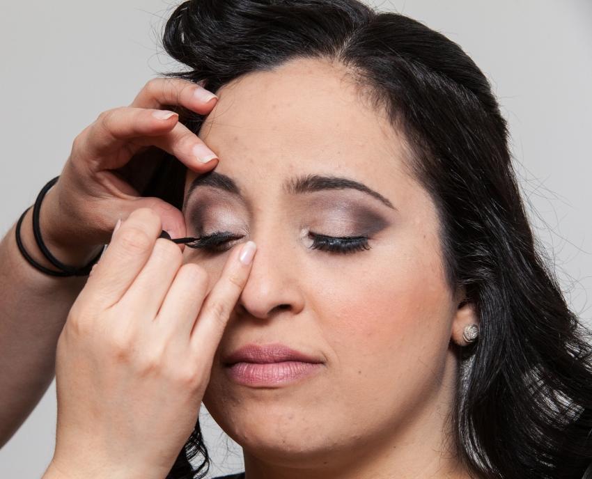shaddia make-up